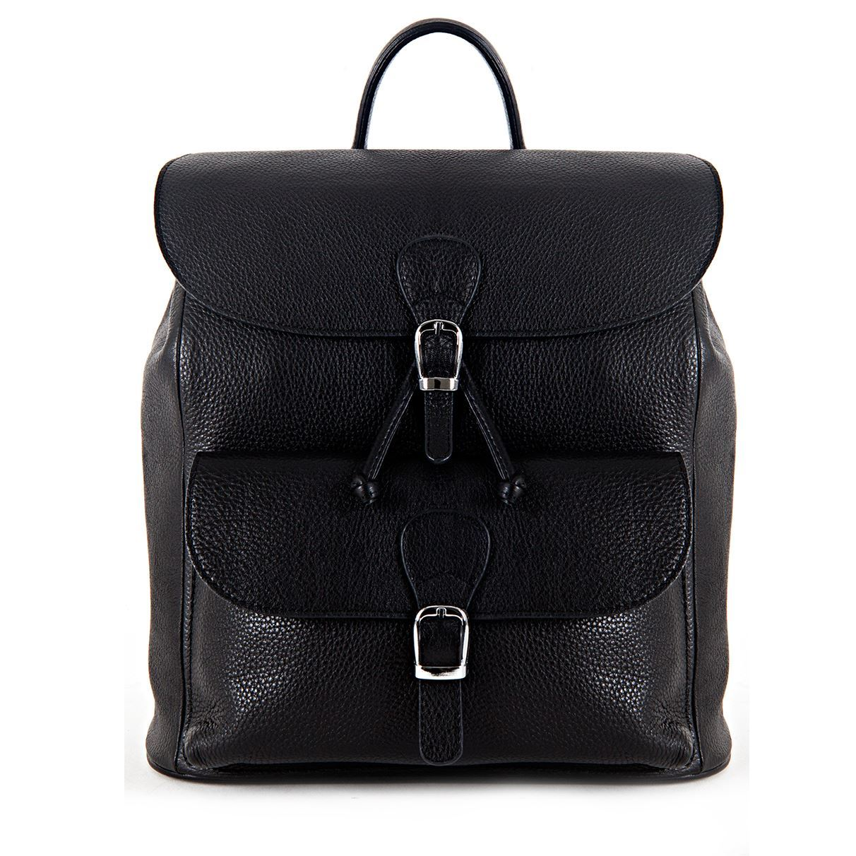 resm Double Backpack