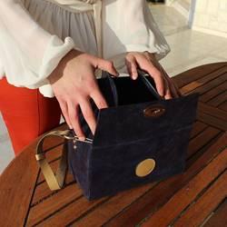 Resim Box Bag